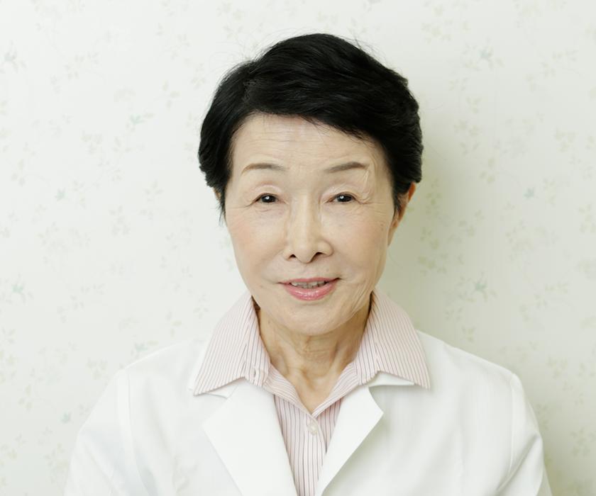 Hiroko SHIBANAI